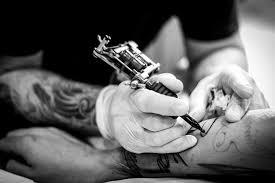 tatouages londres