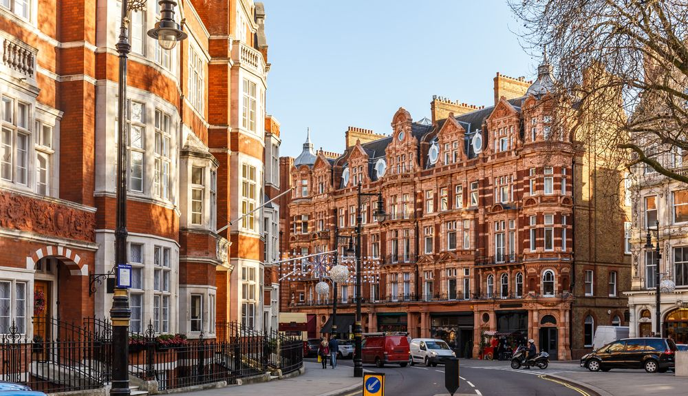 mayfair colocation londres zone 1