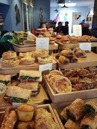 Gail's Bakery-