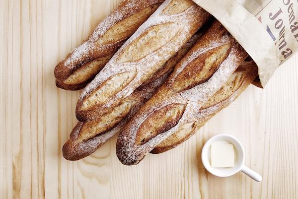 meilleures boulangeries de Londres