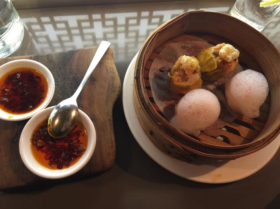 Londres sud - spécialité chinoise