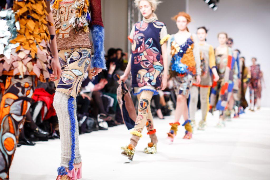 fashion week - mode - culture