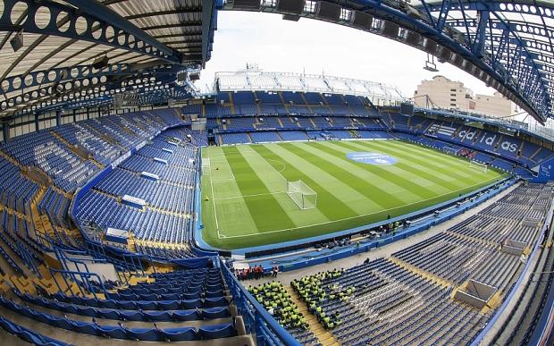 Chelsea - football - club