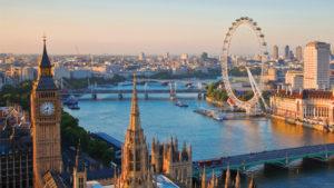 Meilleurs - restaurants - Londres