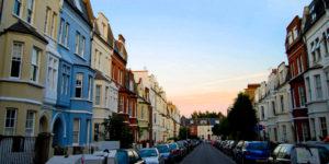 Fulham - vivre - Londres