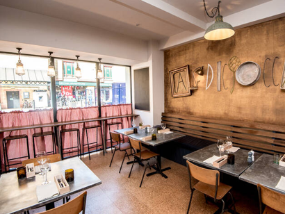 restaurants - Fulham - cool