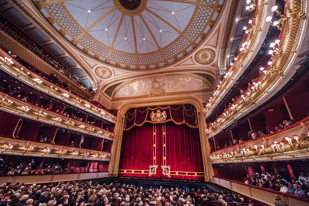 Image du Royal Opera House