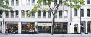 Vivre à Holborn : image représentant un bâtiment