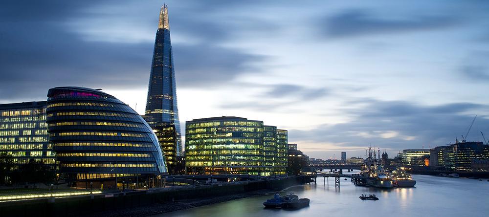 Vivre à Southwark : image représentant la ville