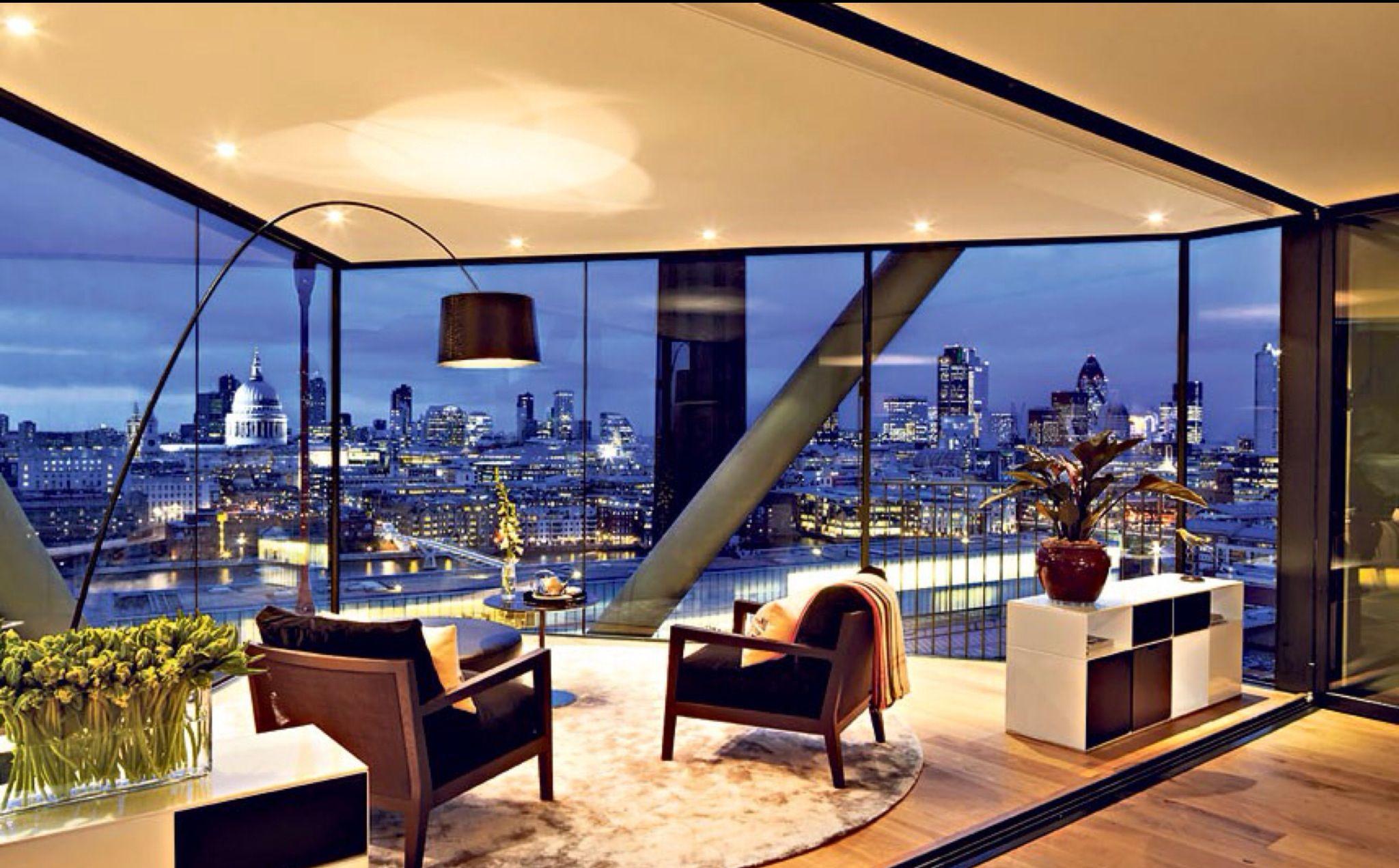 Image représentant un logement à Londres
