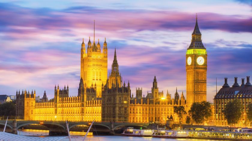 Image représentant la ville de Londres