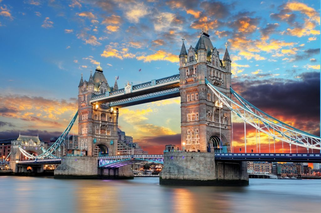 Image du Tower Bridge