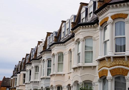 Appartement à Londres : Image représentant le quartier de Fulham
