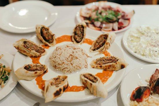 image d'un des meilleurs restaurant halal de Londres
