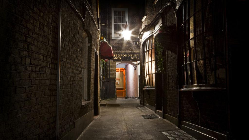 Image du Jack the Ripper Museum