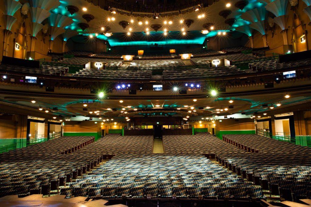 Image du Victoria Apollo Theatre