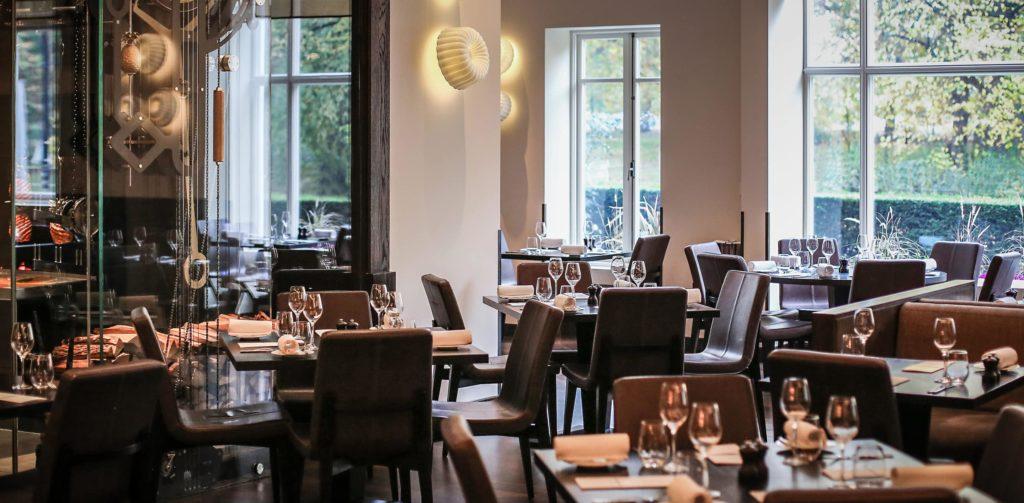 Image du Dining Room à Londres
