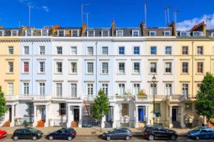 Vivre à Pimlico : Image représentant la ville