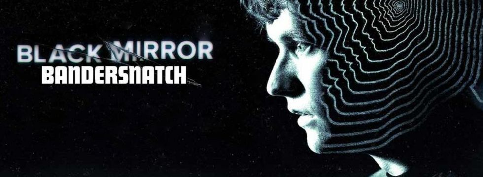 Film anglais Netflix : Black Mirror Bandersnatch