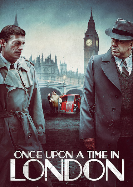 Film anglais Netflix : Once Upon a Time in London
