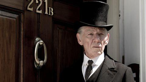 Film anglais Netflix : Mr. Holmes