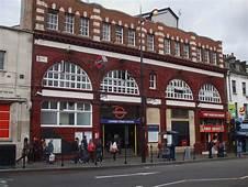Vivre à Camden Town : les logements
