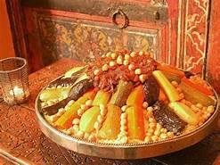 Restaurants marocains à Londres : Cous-cous Café