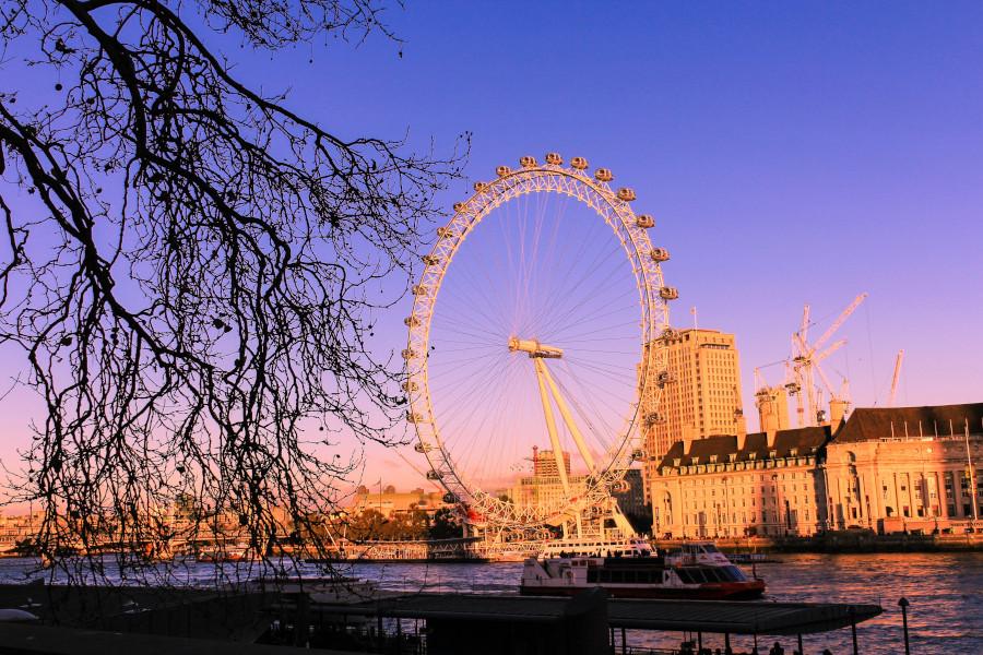 Logement pas cher à Londres