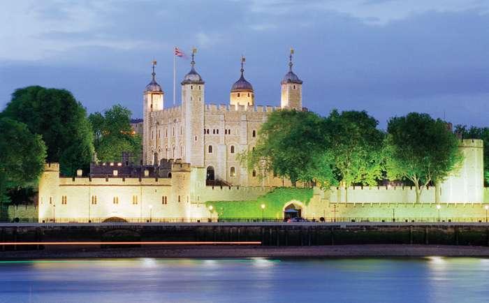 La population à Londres :Tower Hamlets