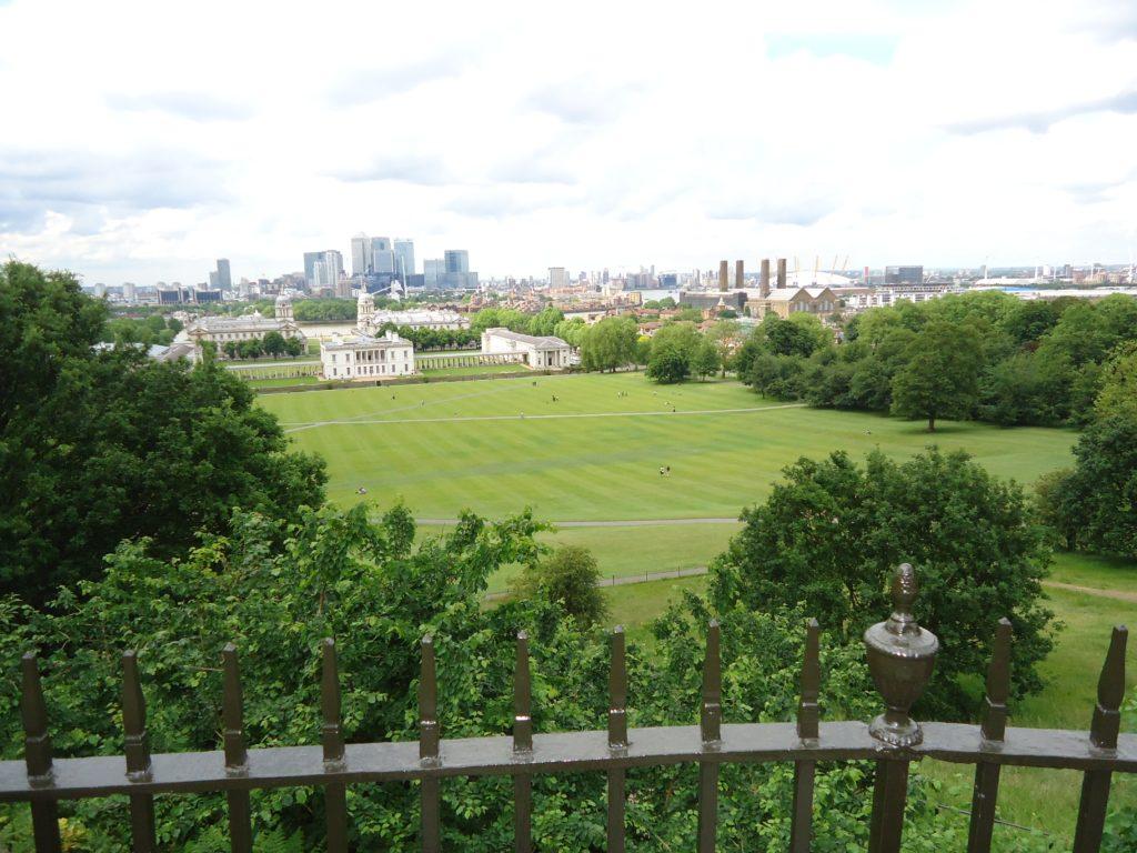 Les quartiers culturels de Londres : Greenwich