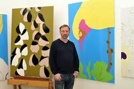 Les artistes contemporains anglais: Gary Hume