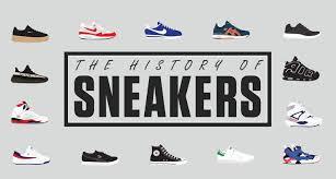 Les magasins de sneakers à Londres: L'histoire des Sneakers