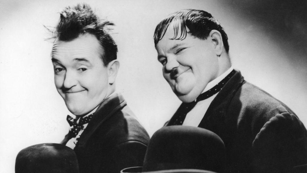 Films anglais 2019 : Stan et Ollie
