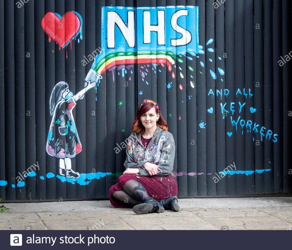 Le NHS pour les étrangers