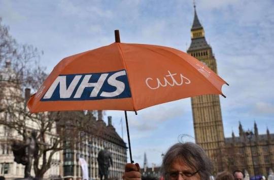 L'histoire du NHS