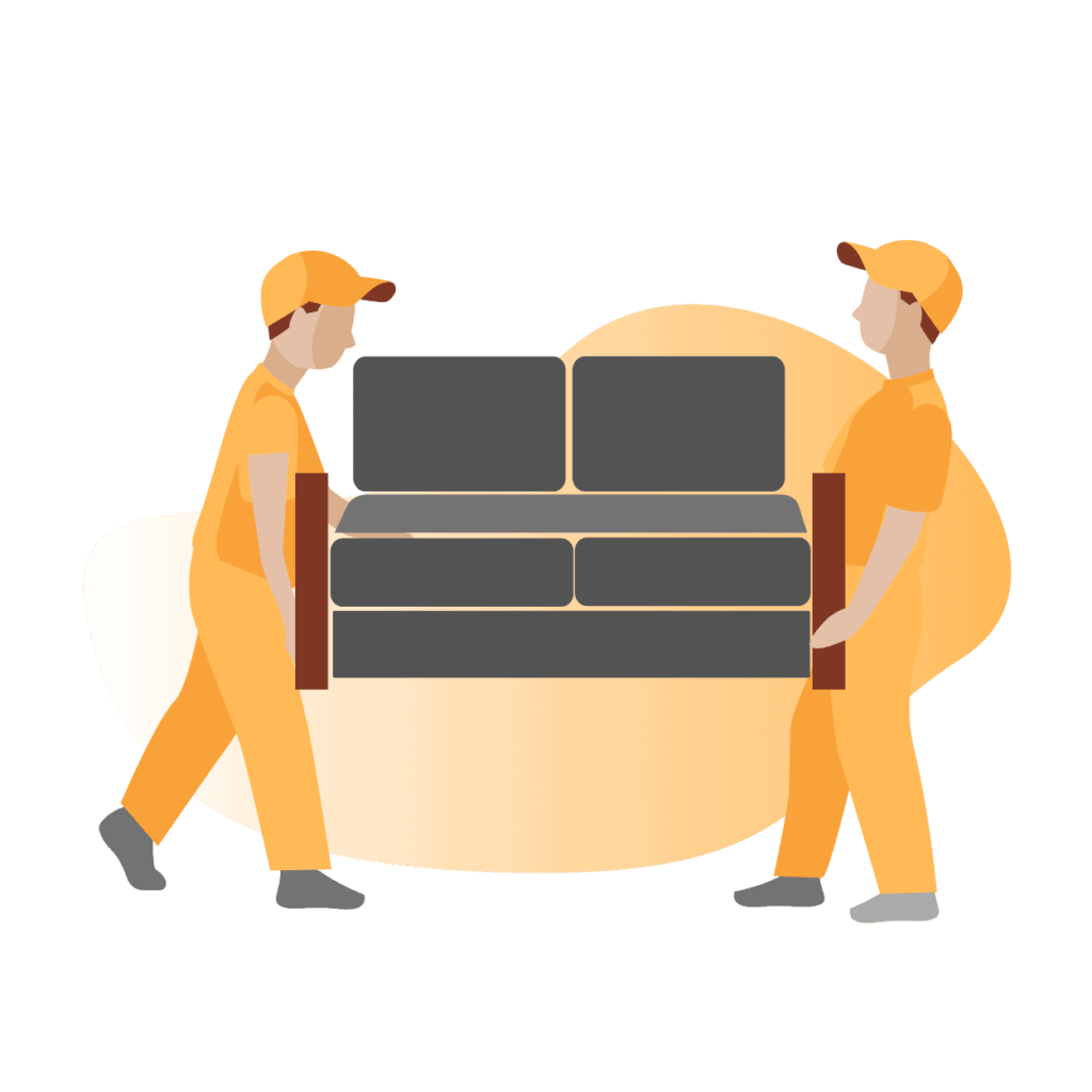 My Truck To Share : Pack déménagement