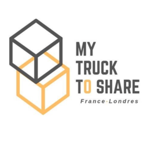logo my truck to share