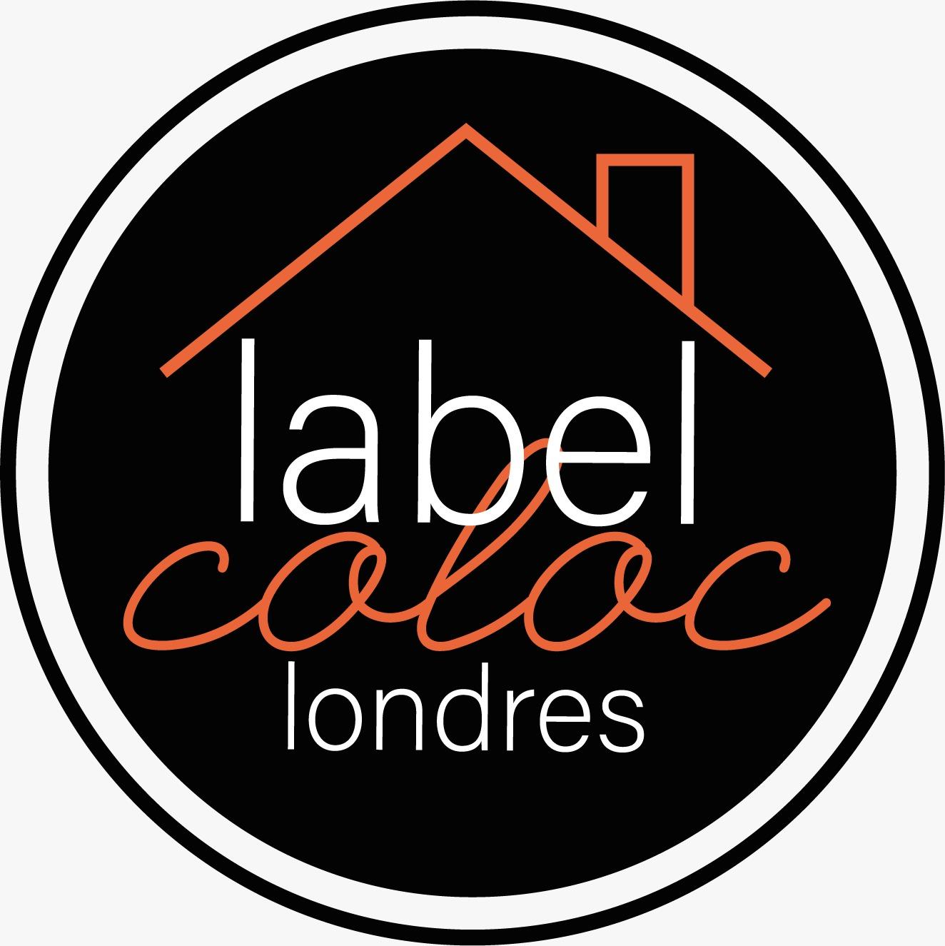 Label Coloc Londres