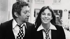 Les duos franco-britanniques: Gainsbourg et Birkin