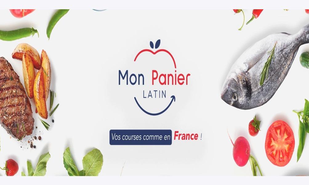 Mon Panier Latin: fais tes courses comme en France