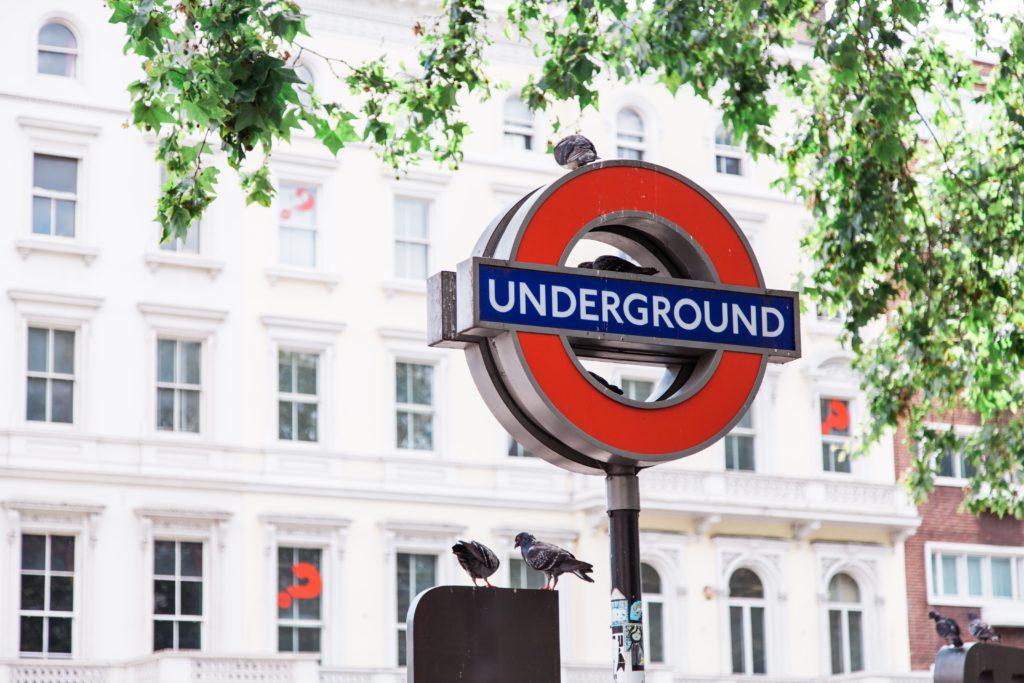 Vivre à High Street Kensington : Les transports