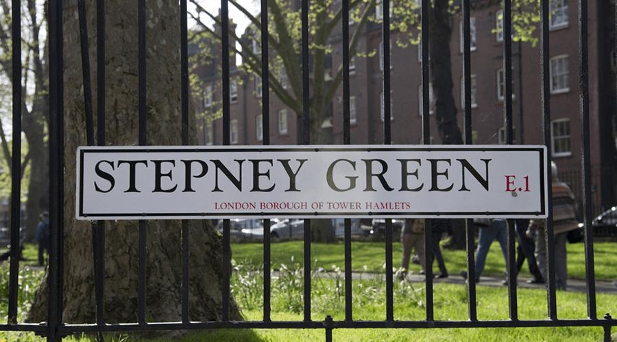 Vivre à Stepney Green