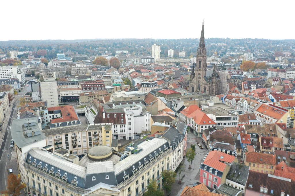 EXPAT'IMMO : Investir à Mulhouse