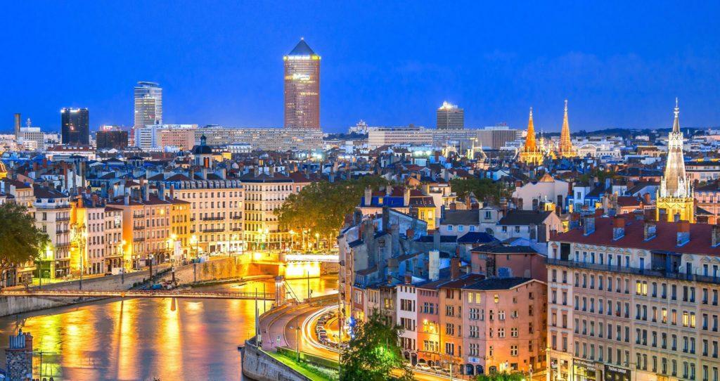EXPAT'IMMO : Investir à Lyon
