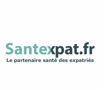 Santexpat: Le partenaire santé