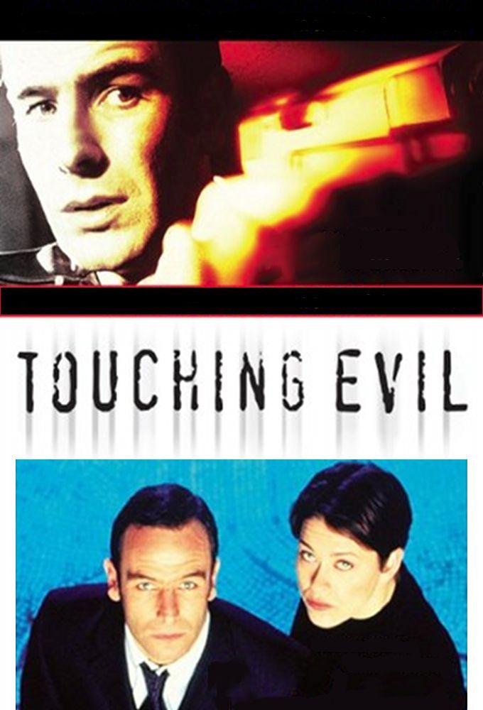 séries anglaises cultes années 90 : La part du diable