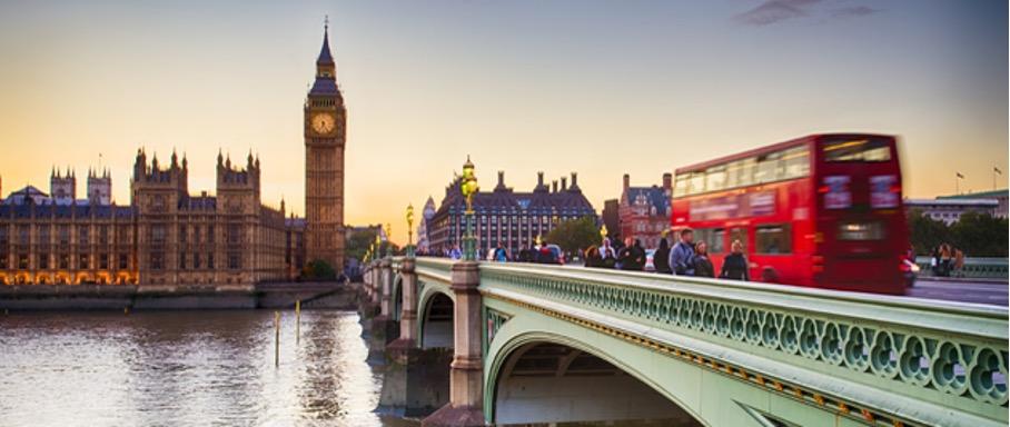 Londres : ville cosmopolite