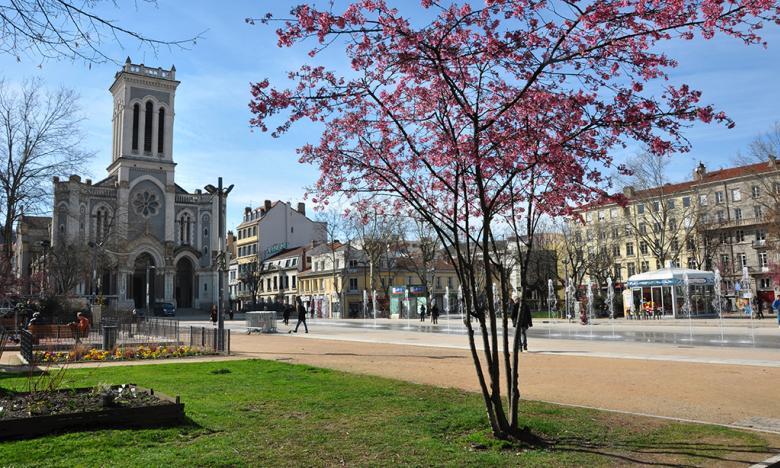 Investir en France depuis Londres : Saint Étienne