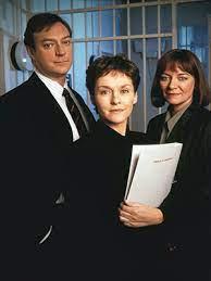 séries anglaises cultes années 90 : Affaires non classées