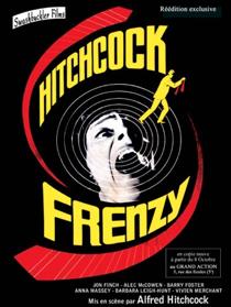 Films anglais années 70 : Frenzy